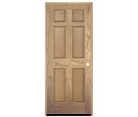 Interior Doors Mastercraft